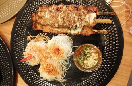 Somtum Der - Món Ăn Thái