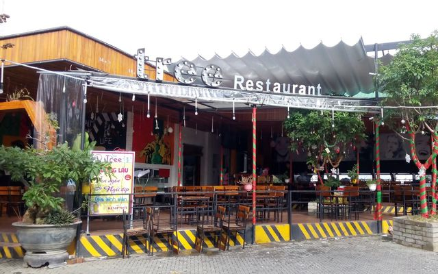 Tree Restaurant - BBQ & Seafood ở Huế