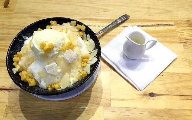 Snowman Dessert Café ở TP. HCM