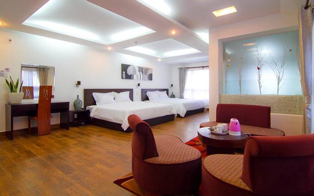Melody Hotel ở Lâm Đồng
