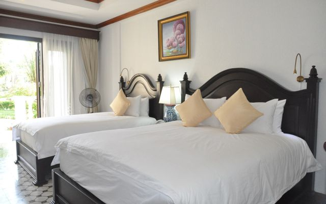 Richis Beach Resort Phú Quốc Island ở Phú Quốc