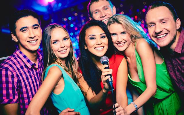 Em Ca Karaoke - Ung Văn Khiêm ở Đà Nẵng