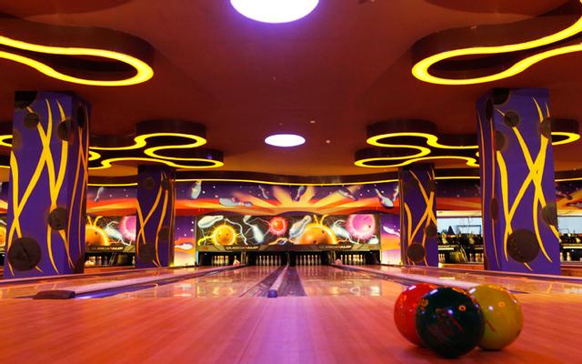 Trung Tâm Game & Bowling - Vincom Thủ Đức ở TP. HCM
