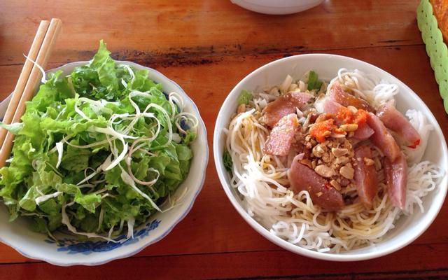 Bún Mắm Cô Sáu - Hồ Xuân Hương ở Đà Nẵng