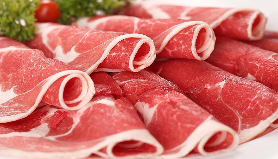 Megadeli - Thịt Bò, Heo Nhập Khẩu