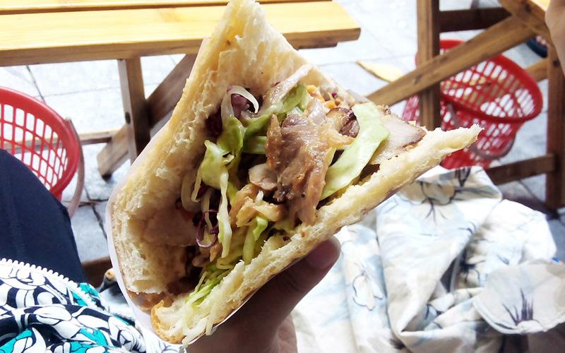 Coc Doner Kebab