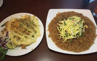 Lạc Thái 4 - Mì Quảng Lạc