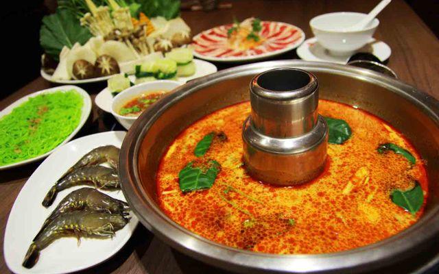 Lẩu Nướng Thái Lan - Vincom Việt Trì