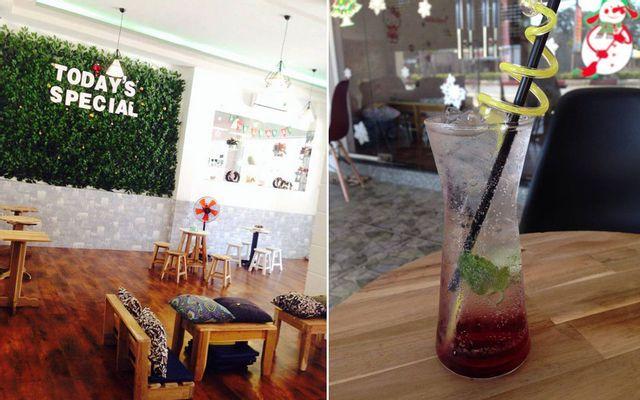 Shi Milk Tea & Coffee ở Bình Phước