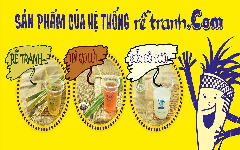 Rễ Tranh.Com - Bến Ninh Kiều