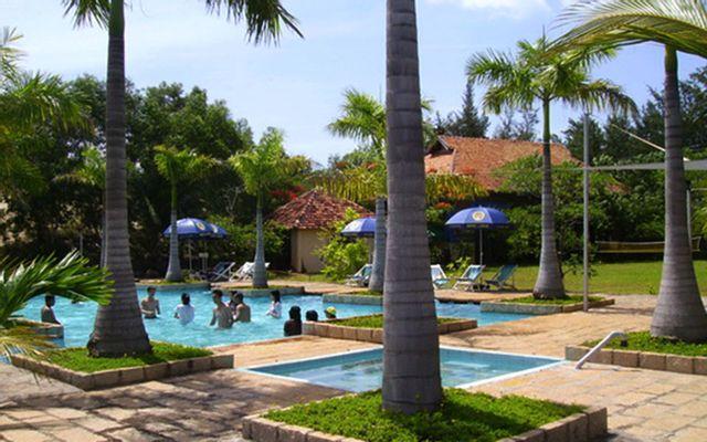 Sông Ray Resort ở Vũng Tàu