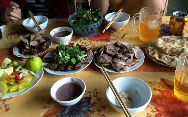 Văn Cao - Thịt Chó, Lẩu Mèo ở Nam Định