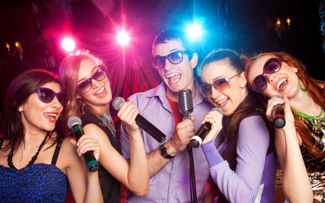 5 Sao - Karaoke Club ở Hà Nội