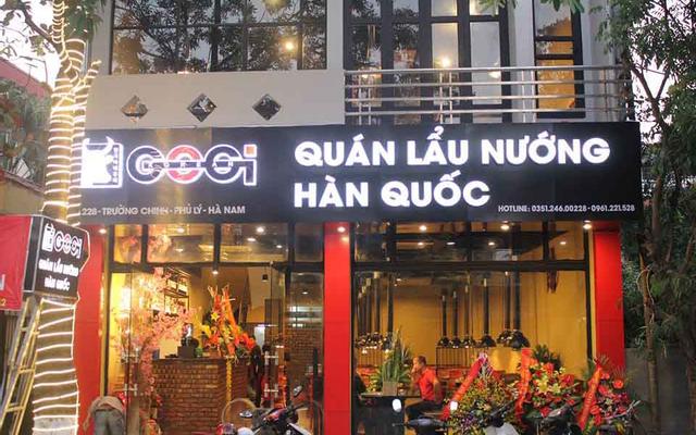 GoGi Korea Hà Nam - Lẩu Nướng Hàn Quốc ở Hà Nam