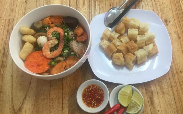 Ason - Bánh Canh Cua & Bò Viên Gia Truyền ở TP. HCM