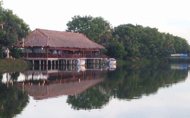 Khu Sinh Thái Hoàng Quân ở Vĩnh Long