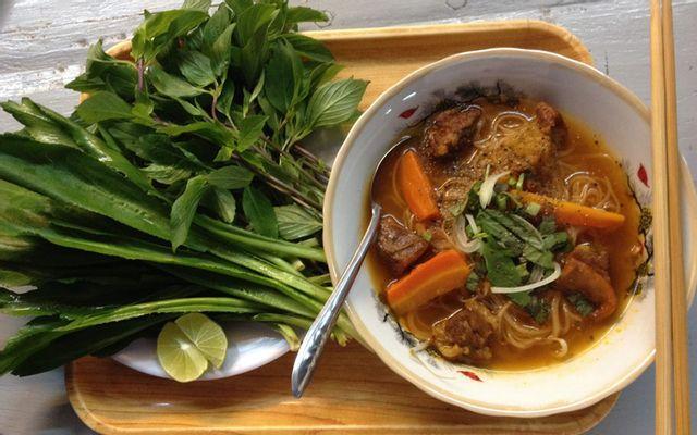 Nhựt Ký - Hủ Tiếu Mì, Bò Kho & Xíu Mại ở Vũng Tàu