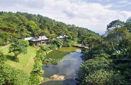 Le Mont Ba Vì Resort & Spa - Vườn Quốc Gia Ba Vì