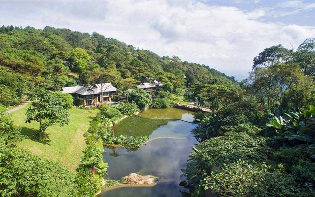 Le Mont Ba Vì Resort & Spa - Vườn Quốc Gia Ba Vì ở Hà Nội