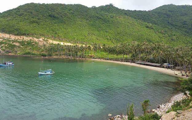 Đảo Nam Du Kiên Hải Kiên Giang