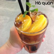 Hà Quán - Trà Đào