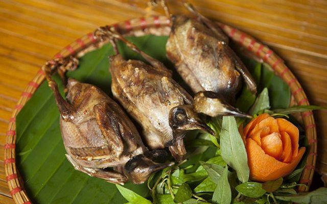 Dương Quá Quán ở Thái Bình