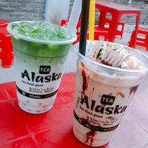 Trái Cây Xô Alaska