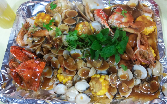 Bủn Koong Tung - Phá Lấu, Lẩu & Nướng