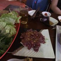 Quán Nhoón Home Cook - Các Món Ăn Dân Dã