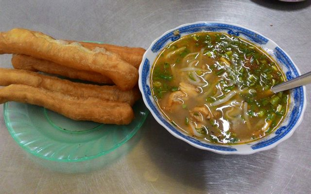 O Thanh - Bánh Canh Cá Lóc ở TP. HCM