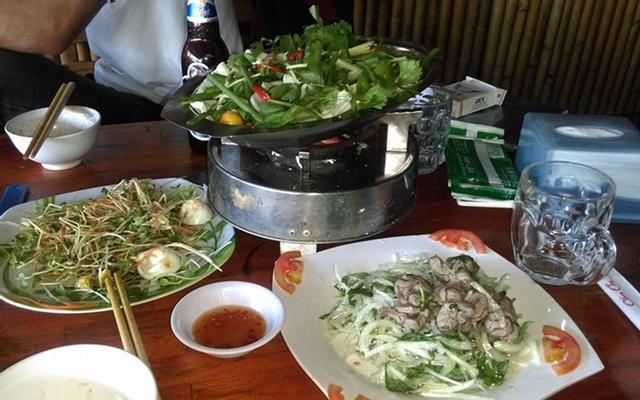 Quán Bé Hường - Lẩu & Nướng ở Đắk Lắk