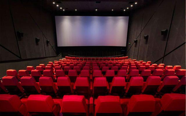 CGV Cinemas - Vincom Gò Vấp ở TP. HCM