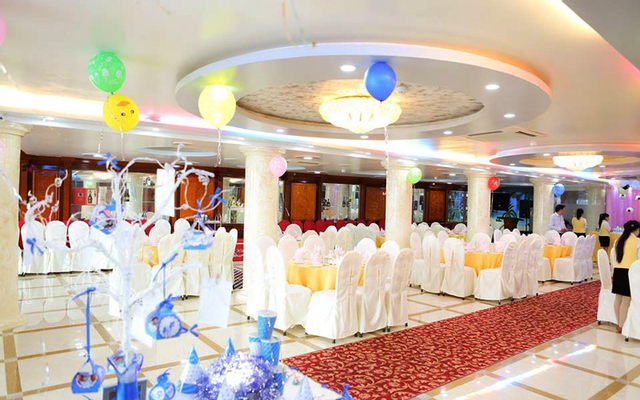 Long Tỵ Hotel ở Cà Mau