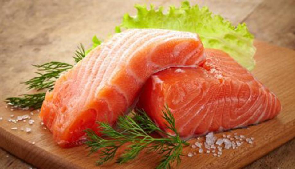 Cá Hồi Annaseafresh - Trần Quang Khải