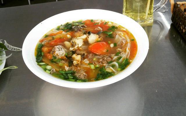Phát Lộc - Bún Riêu Cua, Miến Trộn, Bún Mọc