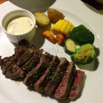 The First - Steakhouse & Cafe - Nguyễn Văn Giai