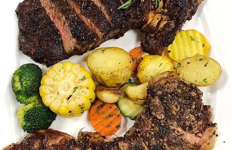 The First Steakhouse - Cách Mạng Tháng 8