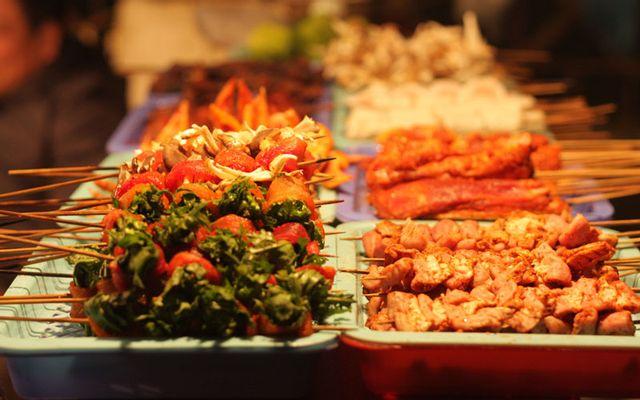 Quán Thuận Đào - Nhậu Bình Dân ở TP. HCM