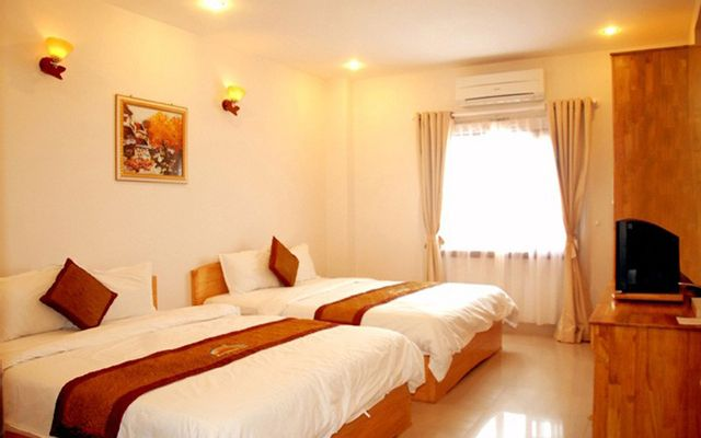 Lệ Quân Motel - Hà Bổng ở Đà Nẵng