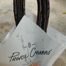 Prince Churro