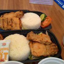 Burger King - Grand Hotel Sai Gon