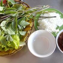Quán Đồng Xuân - Bún Chả Hà Nội