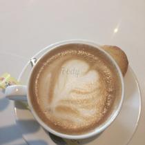 Timo Hangout Cafe