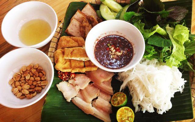 Bún Đậu Tràng An - Nguyễn Minh Hoàng ở TP. HCM