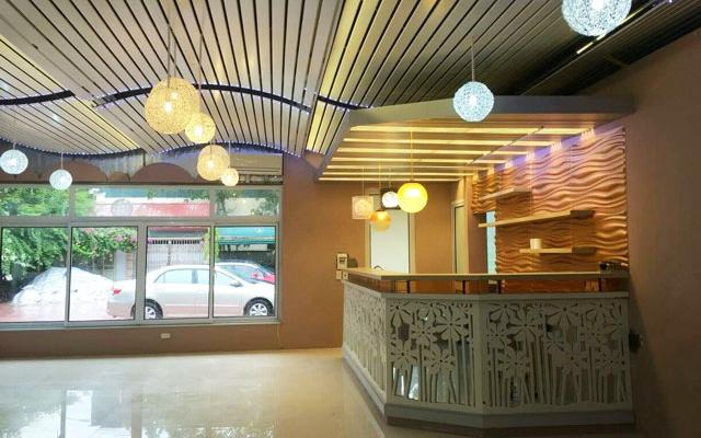 Like Cafe - Hội quán Kiến Trúc ở Vĩnh Phúc