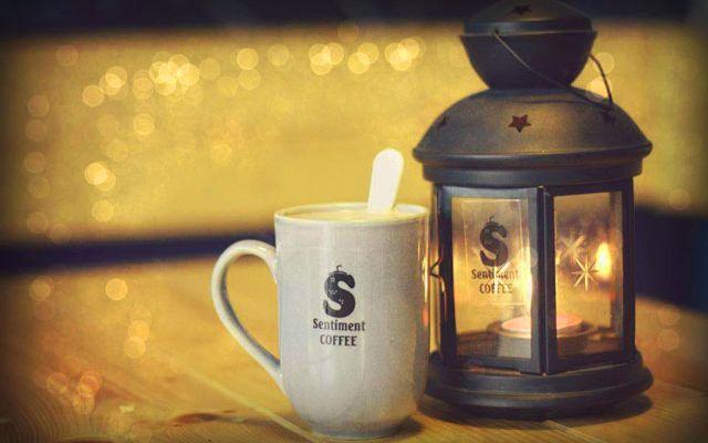 Sentiment Coffee ở Bắc Ninh