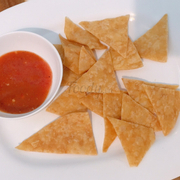 Chips and salsa - freeee