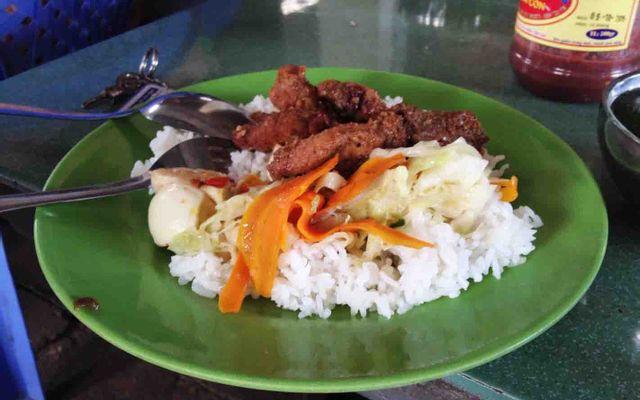 Thanh Trúc - Cơm Niêu Cá Kho Tộ ở Hà Nội