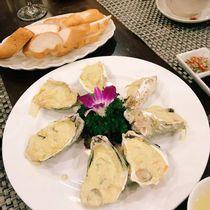 KB Restaurant - Hải Sản Tươi Sống