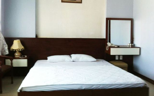 Tâm Tín Hotel ở TP. HCM